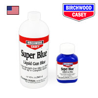Жидкость для воронения Birchwood-Casey Super Blue Liquid Gun Blue