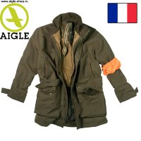 Куртка AIGLE Hunley New