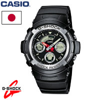 Часы CASIO G-SHOCK AW-590