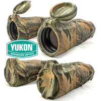 Бинокль Yukon 10x50 WA Woodworth (camo)