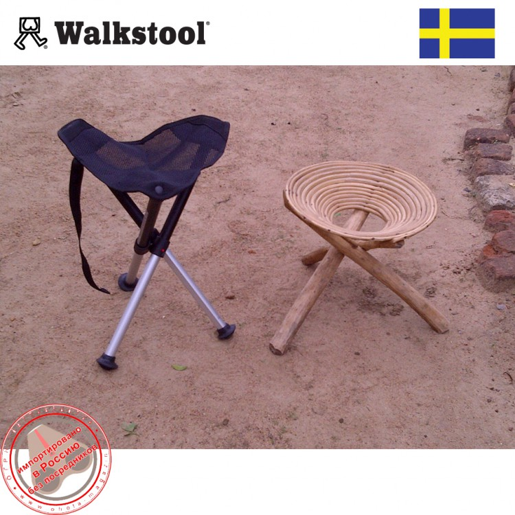 WalkStool Comfort история создания