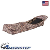 Лежачая засидка Ameristep Duck Commander Runway Blind