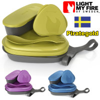 Набор посуды Light My Fire LunchKit