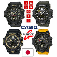 Часы CASIO G-SHOCK GWG-1000
