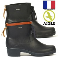 Женские сапоги AIGLE Miss Juliette Bottillon