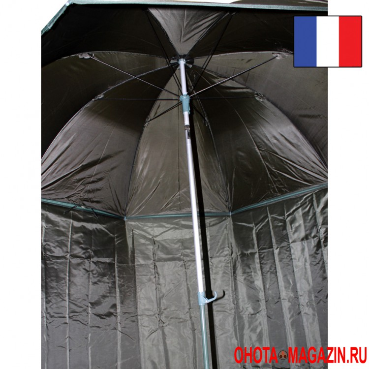 Рыболовный зонт Sensas Kit Umbrella