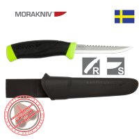 Нож Mora Fishing Comfort Scaler 098