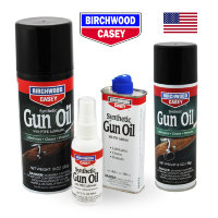 Масло для оружия BIRCHWOOD-CASEY Synthetic Gun Oil