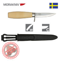 Нож Mora Wood Carving JR73/164