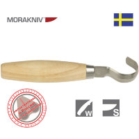 Нож Mora Wood Carving 162