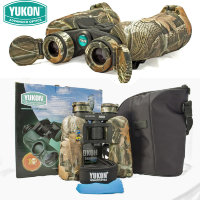 Бинокль Yukon 16x50 WA Woodworth (camo)