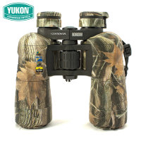 Бинокль Yukon 12x50 WA Woodworth (camo)