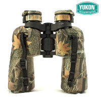 Бинокль Yukon 7x50 WA Woodworth (camo)