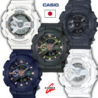 Часы CASIO G-SHOCK GMA-S110