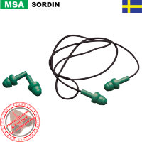 Беруши для стрельбы MSA Sordin Floamplugs Reusable