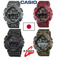 Часы CASIO G-SHOCK GD-120