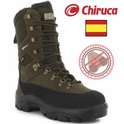 Зимние ботинки Chiruca недорого купить в Москве в интернет-магазине a236a1ef45fc9