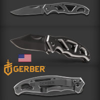 Складной нож GERBER Essentials Paraframe Mini