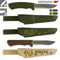 Нож Mora Bushcraft Forest